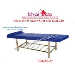 Massage Bed TBGM22