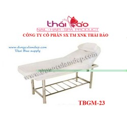 Massage Bed TBGM23