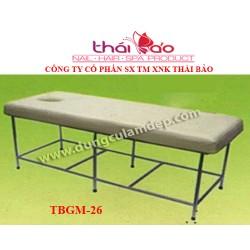 Giường Massage TBGM26