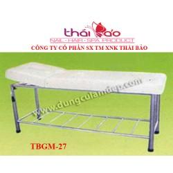 Massage Bed TBGM27