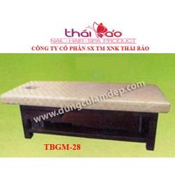 Giường Massage TBGM28