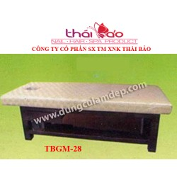 Massage Bed TBGM28
