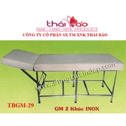 Giường Massage TBGM29