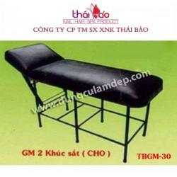 Giường Massage TBGM30