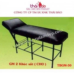 Massage Bed TBGM30