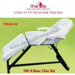 Massage Bed TBGM32