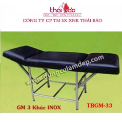 Massage Bed TBGM33