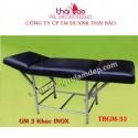 Massage Bed TBGM33