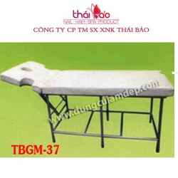 Massage Bed TBGM37