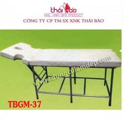 Massage Bed TBGM37