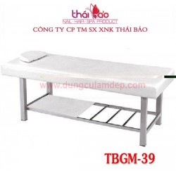 Massage Bed TBGM39