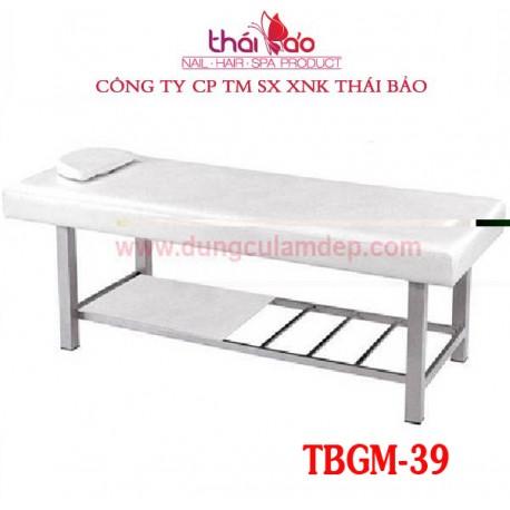 Giường Massage TBGM39
