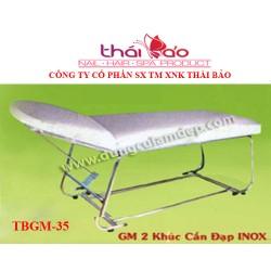 Giường Massage TBGM35