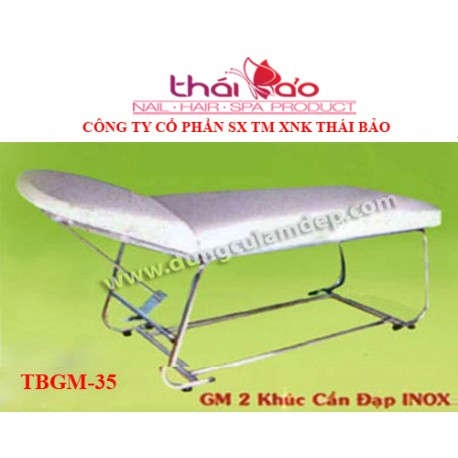 Massage Bed TBGM35