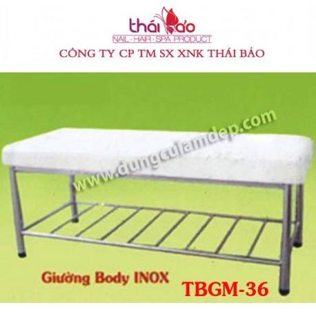 Giường Massage TBGM36