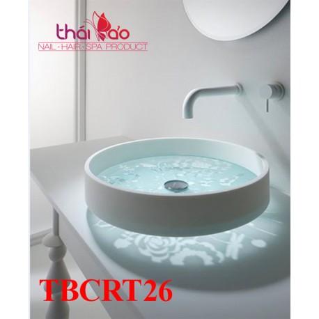 Sinks rửa tay TBCRT26