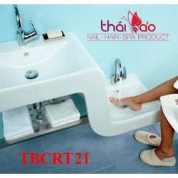 Sinks TBCRT21