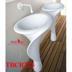 Sinks TBCRT25