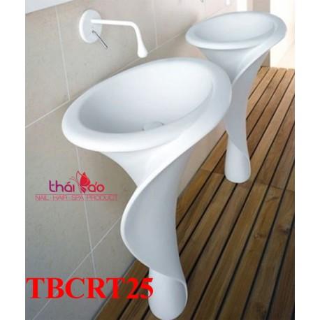 Sinks rửa tay TBCRT25
