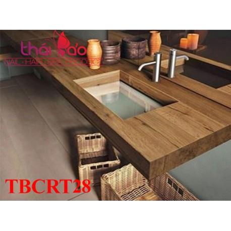 Sinks rửa tay TBCRT28