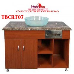 Sinks TBCRT07