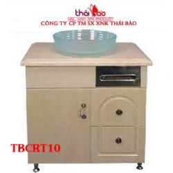 Sinks TBCRT10