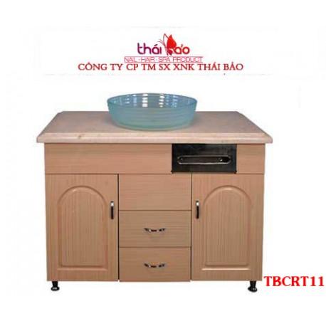 Sinks TBCRT11