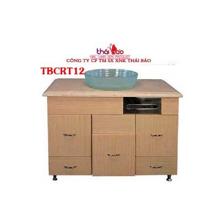 Sinks TBCRT12