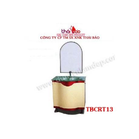 Sinks TBCRT13