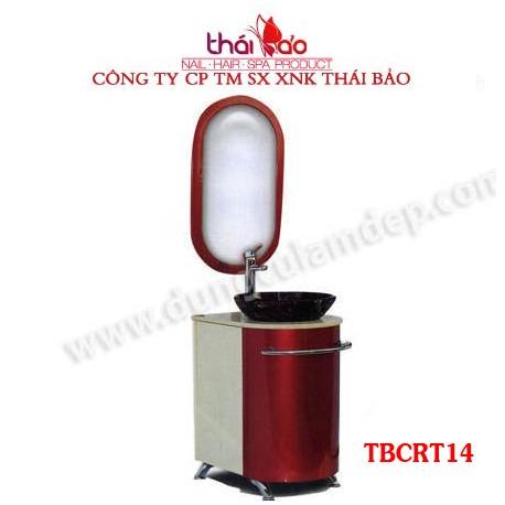 Sinks TBCRT14