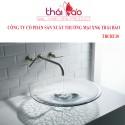 Sinks rửa tay TBCRT30